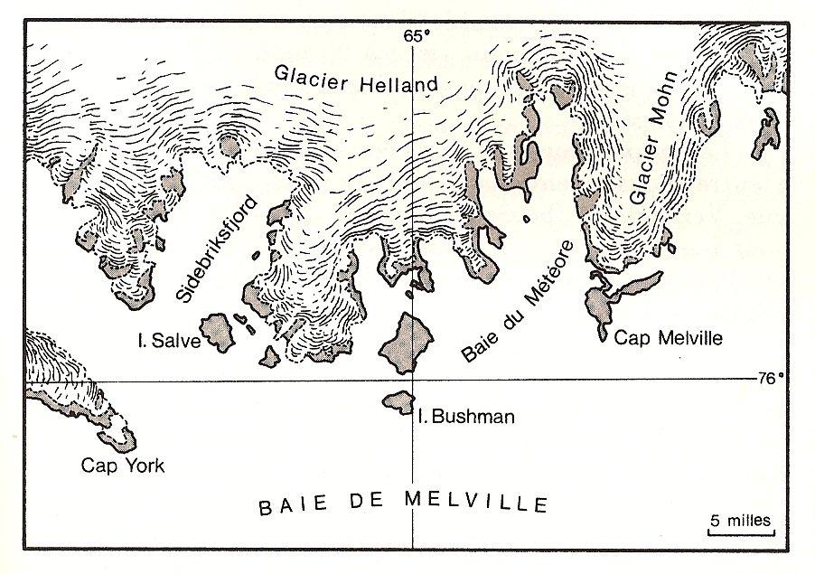 Baie de Melville