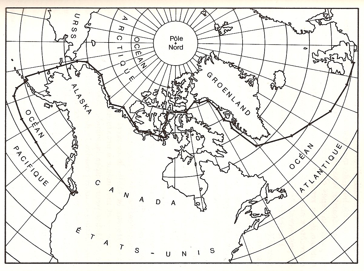 arctic Ross